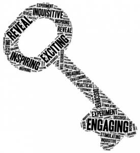 Science key