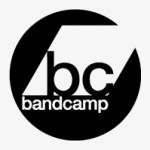 Bandcamp logo 1